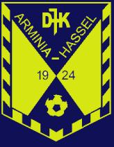 DJK Arminia Hassel 1924
